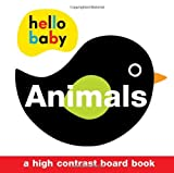 Hello Baby: Animals by Roger Priddy (2013-05-14)