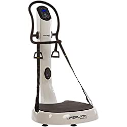 Vibration Plate Lifeplate 7.0 - For Muscle Stimulation And Fat Burning
