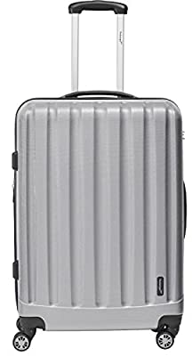 Packenger Suitcases In Velvet Set of 3, medium, large & Extra Large with TSA lock 103 - 003P