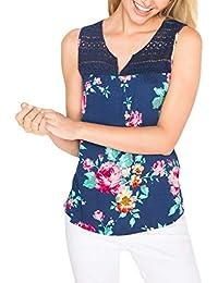 Fashion Amazon Blusones Ropa es Mujer Hx qqtOBnrpx