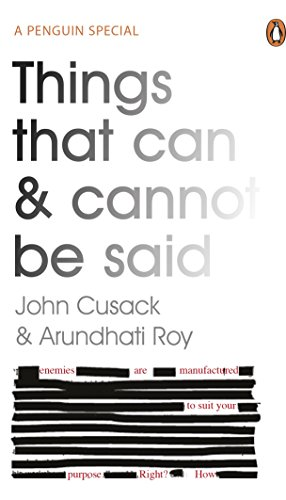 Things That Can and Cannot be Said por John Cusack