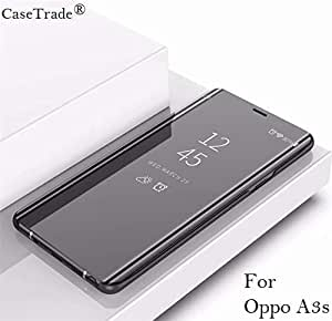 Case Trade Screen Touch Clear View Smart Stand Flip: Amazon