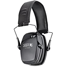 Honeywell Howard Leight 154-1013461 Folding Earmuff - Wire