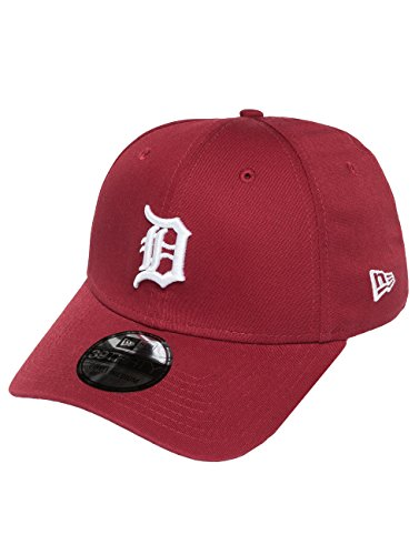 5c43f964281a2 New Era Mujeres Gorras   Flexfitted Cap Washed Detroit Tigers 39Thirty