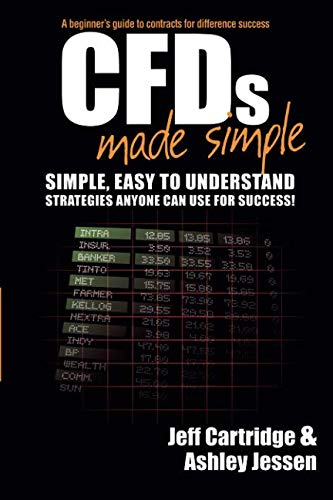 CFDs Made Simple: A Beginner\'s Guide to Contracts for Difference Success