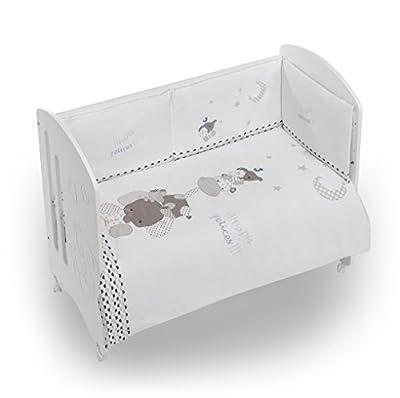 (VARIOS MODELOS) Funda Nórdica con relleno + protector + almohada MAXICUNA