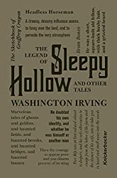 The Legend of Sleepy Hollow and Other Tales (Word Cloud Classics) by Washington Irving (2015-10-13)