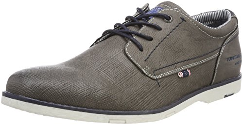Tom Tailor 4880702, Brogues Homme
