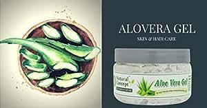 Natural Concept Aloe Vera Gel 150 grams Pack of 2