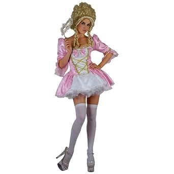 Deuisement Adulte Madame Masquerade Sexy L