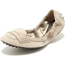 migliori scarpe da ginnastica 51d46 49152 Ballerine Tods - Amazon.it