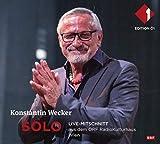 Solo - Ungekürzter Live-Mitschnitt aus dem Radiokulturhaus Wien