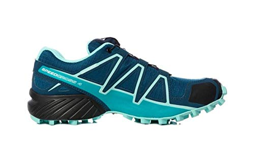 Salomon Speedcross 4 Women's Scarpe da Trail Corsa - AW18-40.7