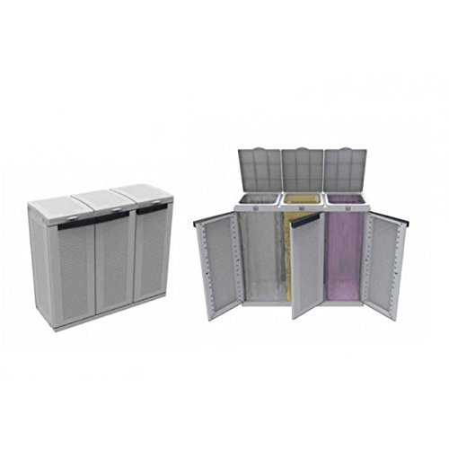 Terry 9714403?ecocab Containers, 1002765 by Terry