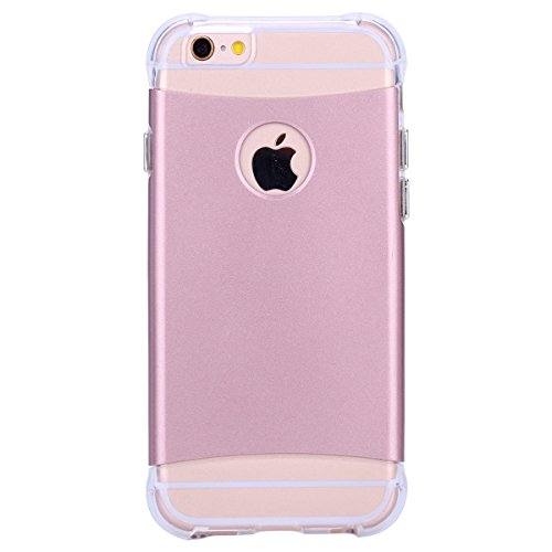 custodia iphone 6 plus silicone morbido