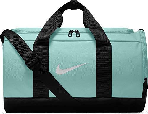 Nike Womens Team Duffle Bag (Teal Tint) (Nike Rucksack Teal)