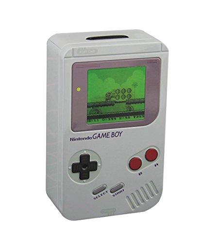Paladone Products Ltd Nintendo Game Boy Zinn Spardose