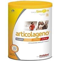 Articolageno, Crema y leche facial - 349.5 gr.