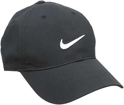 Nike Herren Golfkappe Legacy91 Tech, schwarz/weiB, one size, 727042-010