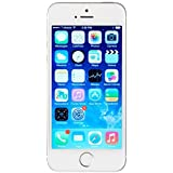 Apple (Renewed) iPhone 5s (Silver, 16GB)
