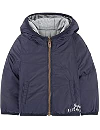 Amazon.fr   IKKS - Manteaux et blousons   Bébé garçon 0-24m   Vêtements df51cd8db3e
