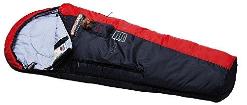 Northland Ninjo 200 RS Mumien-Kinderschlafsack