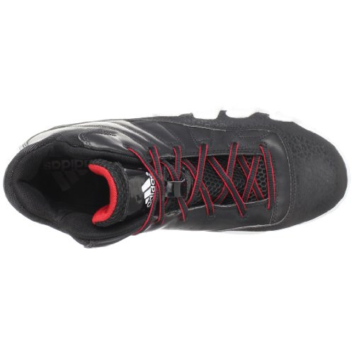 Adidas The Oracle BLACK/WHITE (31) Black