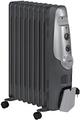 ETV RA 5521 Öl Radiator von EG Haustechnik bei Heizstrahler Onlineshop