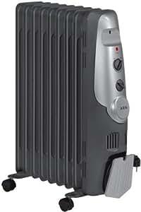 AEG RA5521 Radiateur à Bain d'Huile Électrique 2000W
