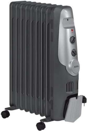 AEG RA5521 - Radiateur à bain d'huile électrique