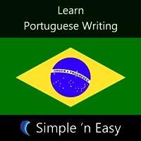 Learn Portuguese Writing by WAGmob
