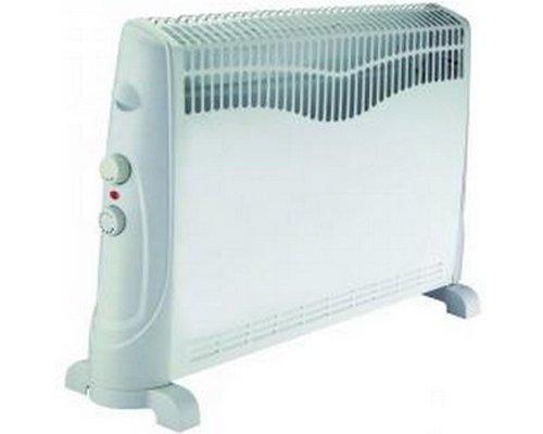 convecteur mural electrique 2000w radiateur chauffage sur pieds
