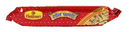 Haldiram's Nagpur Soanpapdi, Regular, 500g