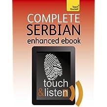 Complete Serbian: Teach Yourself: Audio eBook (Teach Yourself Audio eBooks) (English Edition)