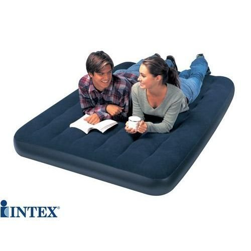 matelas-gonflable-1-personne-downy-classic-xxl