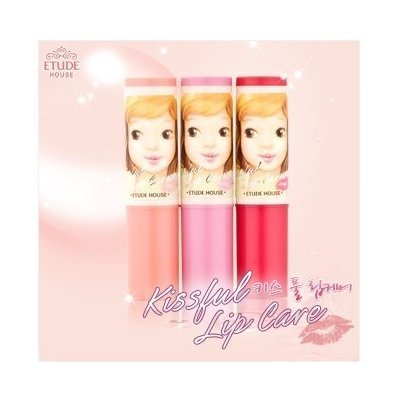 Etude House Kissful Lip Care