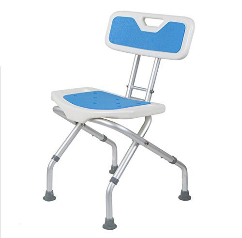 Home Furniture Back To Search Resultsfurniture Fine Aluminum Alloy Shower Chair Bathroom Chairs For Handicap Disabled Elderly Height Adjustable Medical Bath Seat Foot Stool Fine Craftsmanship