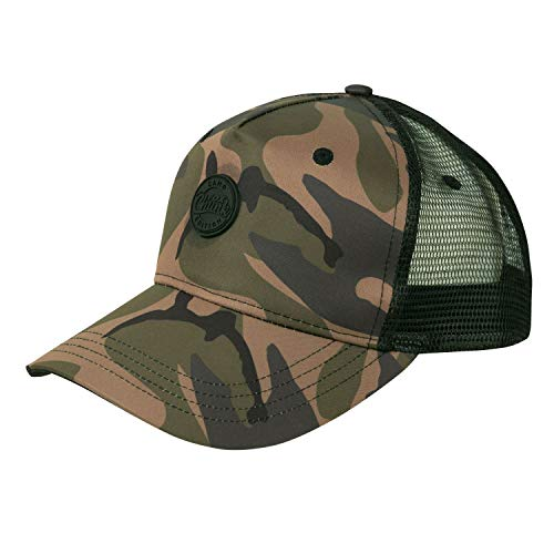 Fox Chunk Camo Edition Trucker Cap