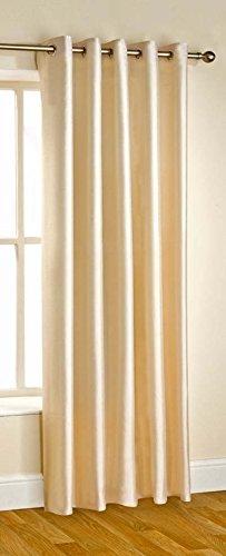 K Décor Beautiful Polyster Door Curtain - 1 Pc (DTN-001)