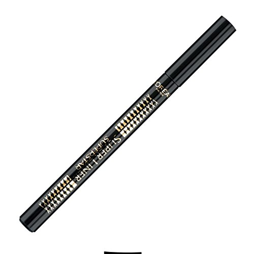 L'Oreal Paris Superliner Superstar Eyeliner Black