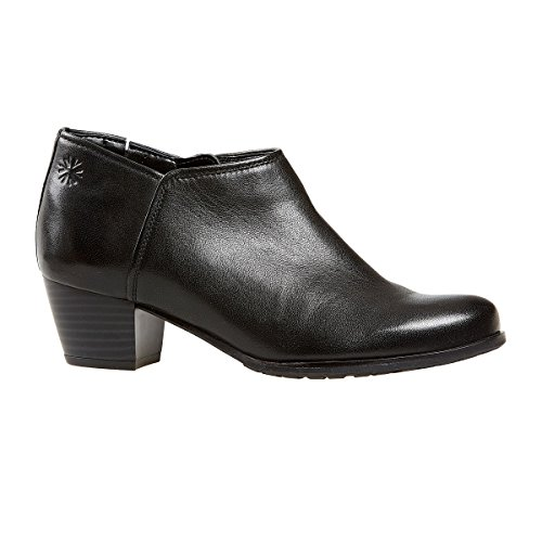 Van Dal Shoes Womens Butler Boots in Black