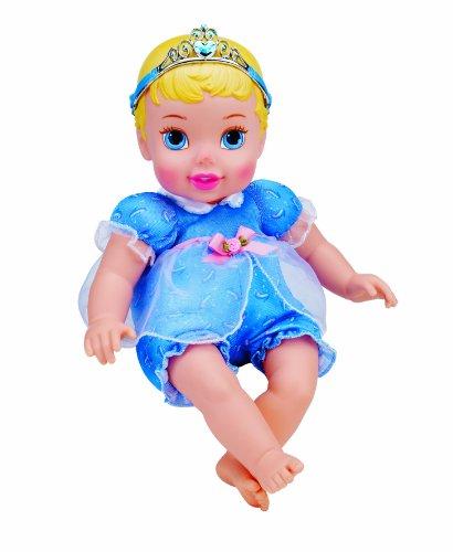 Disney Princesse Baby Doll - Cinderella cendrillon bébé princesse