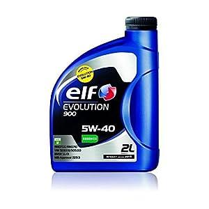 Elf huile moteur evolution 900 5w40 essence – 2l