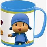 Pocoyó - Mug Infantil Pocoyo Disney