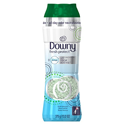 downy-fresh-protect-42-load-in-wash-odour-shield-beads-fresh-blossom-390ml