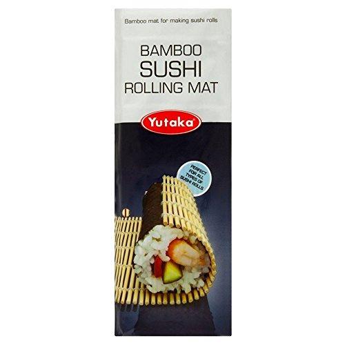 yutaka-sushi-bamboo-mat-laminage-lot-de-2