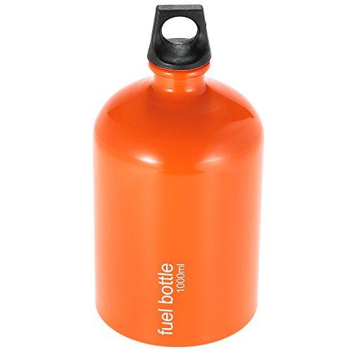 Docooler 1000ml Portable Bombola Petroleum Benzina del Serbatoio può