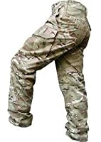 "Genuine British Army MTP Combat Trousers (75/68)(26"")"