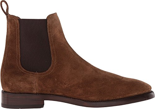 Suede Weston Chelsea Mens Chestnut FRYE Boot Oiled xYTfwxq5
