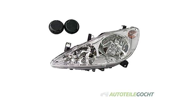Valeo 088032 Hauptscheinwerfer Auto